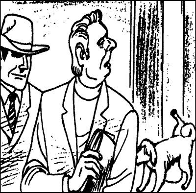 侦探游戏狗狗物证